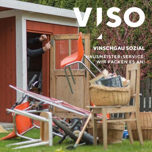 ViSo - Vinschger Sozialgenossenschaft
