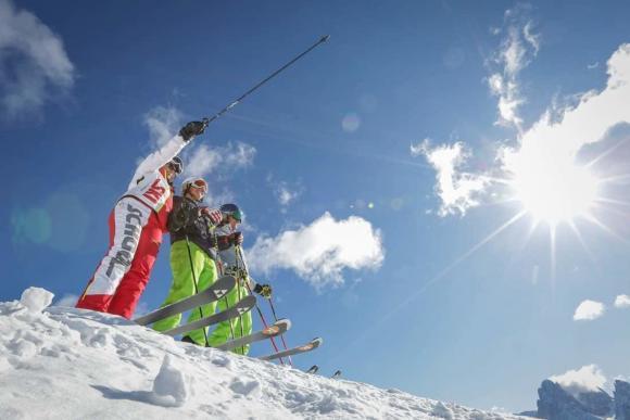 Skischule Seiser Alm