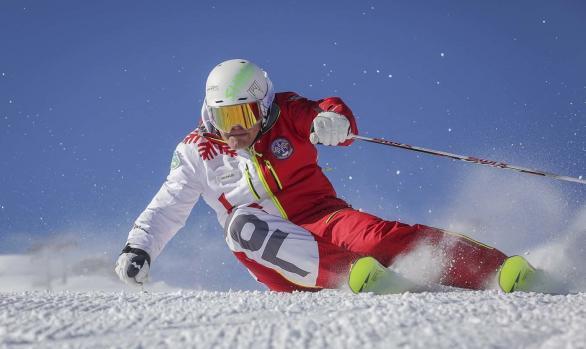Scuola Sci Alpe di Siusi