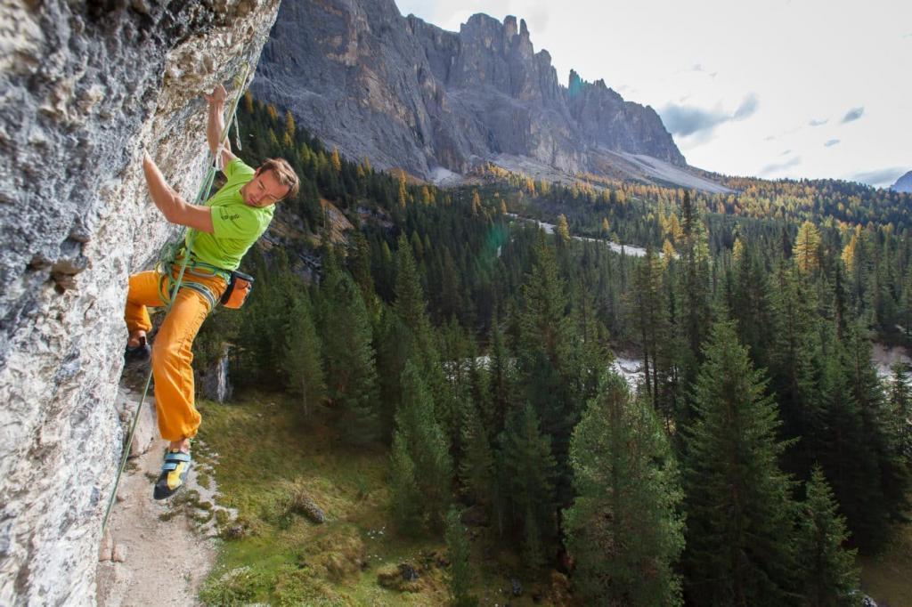 Outdoor Sport Fotografie Südtirol