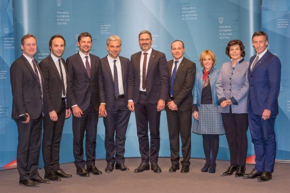 Consiglio Provinciale 2018