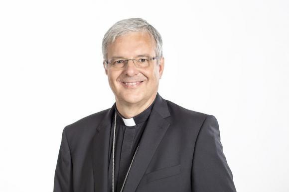 Michele Tomasi, vescovo di Treviso