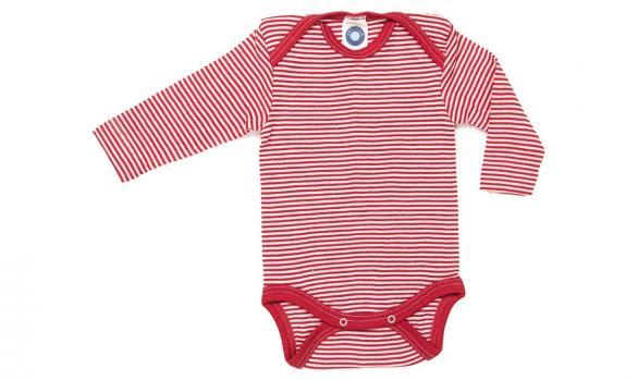 Produktfotografie von Babykleidung